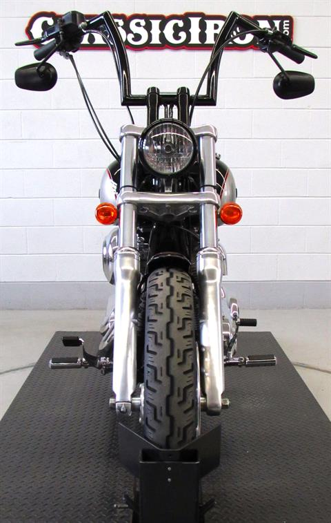 2009 Harley-Davidson Dyna® Super Glide® Custom in Fredericksburg, Virginia - Photo 7