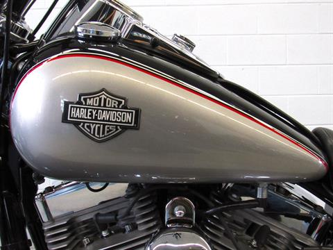 2009 Harley-Davidson Dyna® Super Glide® Custom in Fredericksburg, Virginia - Photo 18