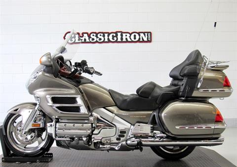 2004 Honda Gold Wing ABS in Fredericksburg, Virginia - Photo 4