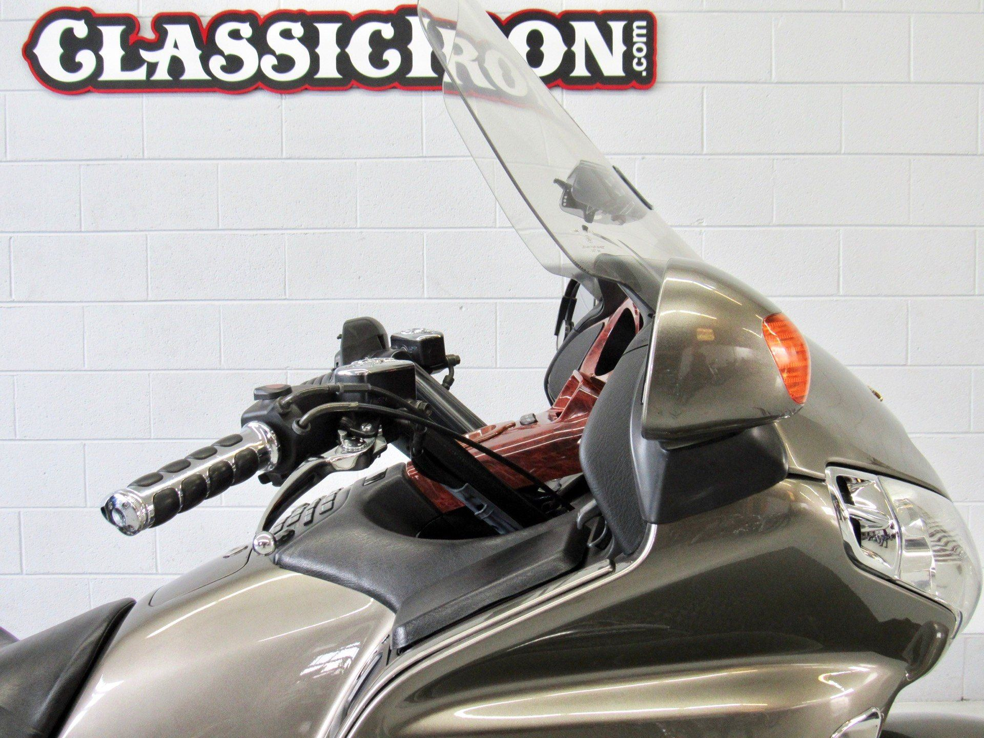 2004 Honda Gold Wing ABS in Fredericksburg, Virginia - Photo 12