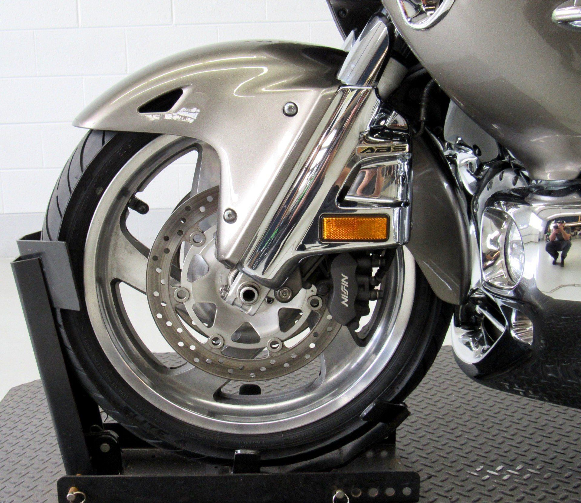 2004 Honda Gold Wing ABS in Fredericksburg, Virginia - Photo 15