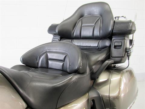 2004 Honda Gold Wing ABS in Fredericksburg, Virginia - Photo 19