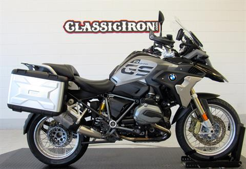2017 BMW R 1200 GS in Fredericksburg, Virginia