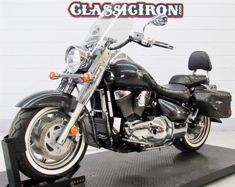 2006 Suzuki Boulevard C90T in Fredericksburg, Virginia - Photo 3