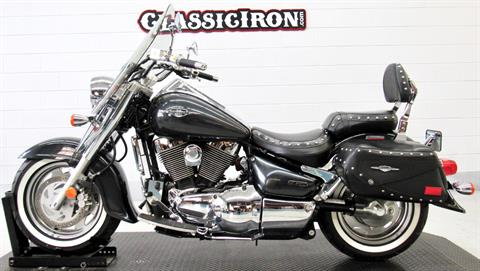 2006 Suzuki Boulevard C90T in Fredericksburg, Virginia - Photo 4