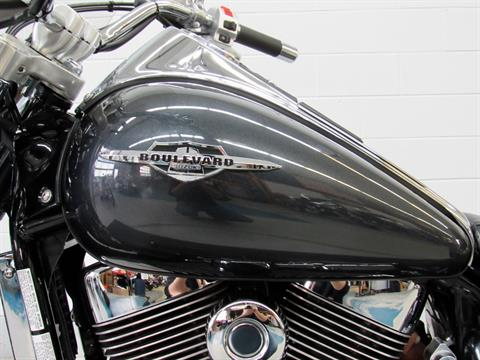 2006 Suzuki Boulevard C90T in Fredericksburg, Virginia - Photo 18