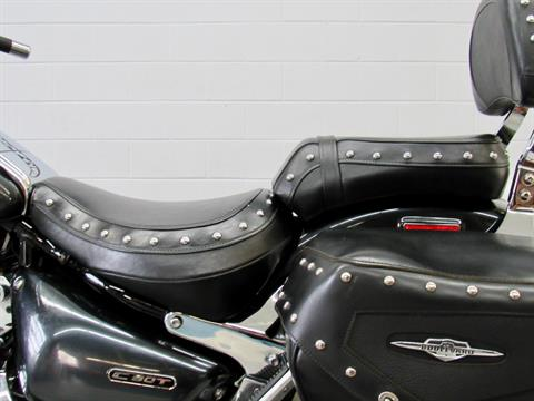 2006 Suzuki Boulevard C90T in Fredericksburg, Virginia - Photo 20