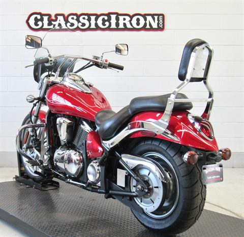 2007 Kawasaki Vulcan® 900 Custom in Fredericksburg, Virginia - Photo 6