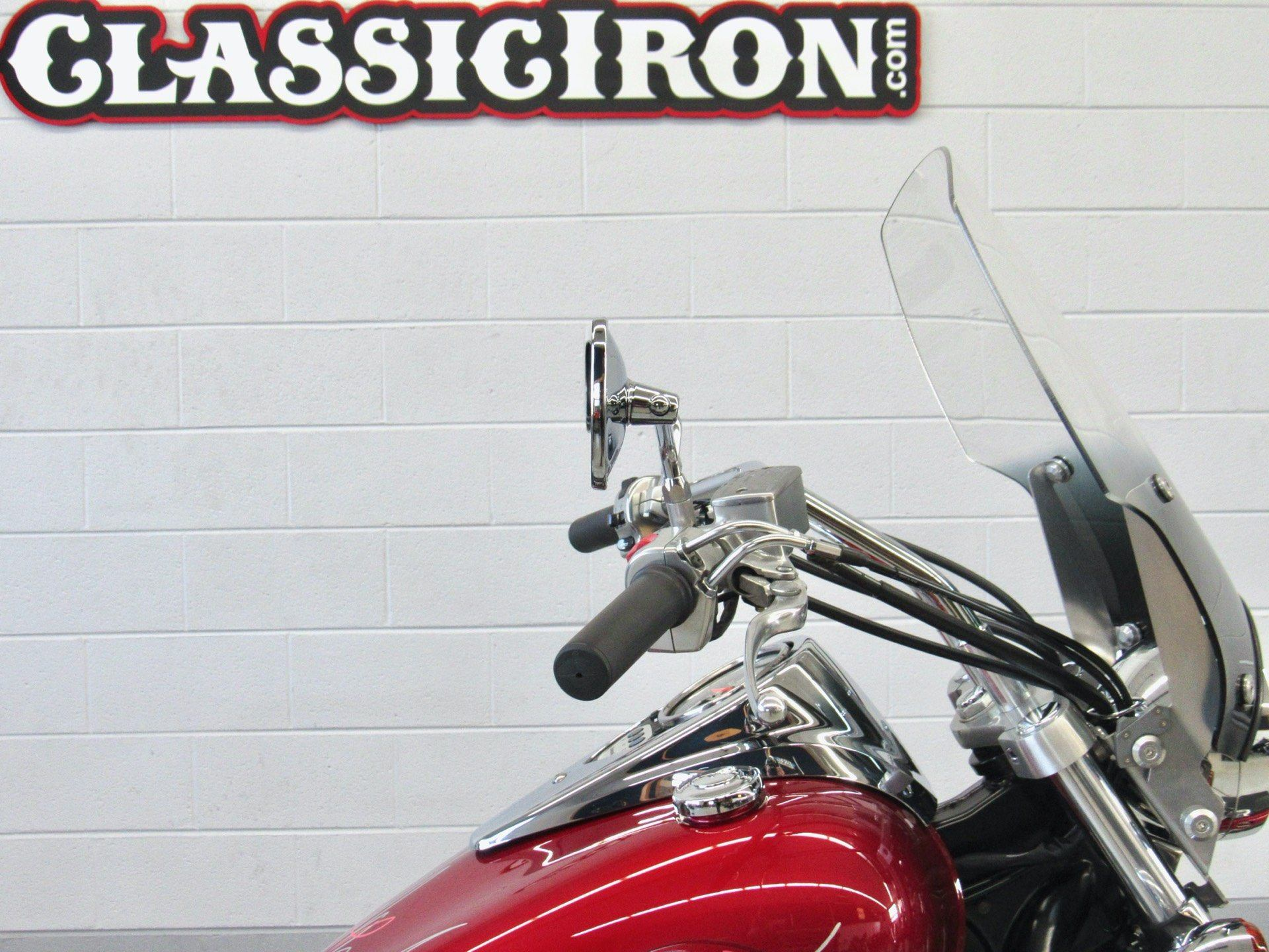 2007 Kawasaki Vulcan® 900 Custom in Fredericksburg, Virginia - Photo 12