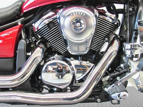 2007 Kawasaki Vulcan® 900 Custom in Fredericksburg, Virginia - Photo 14