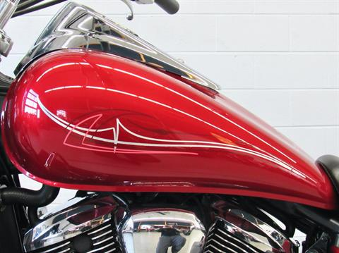 2007 Kawasaki Vulcan® 900 Custom in Fredericksburg, Virginia - Photo 18