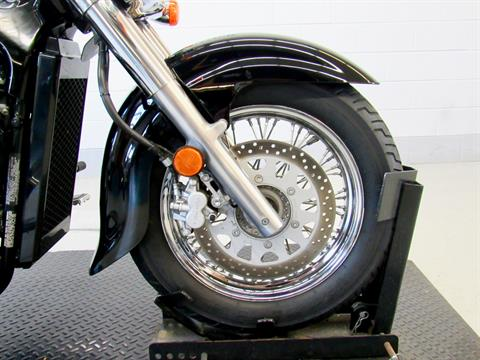 2009 Suzuki Boulevard C50 in Fredericksburg, Virginia - Photo 11