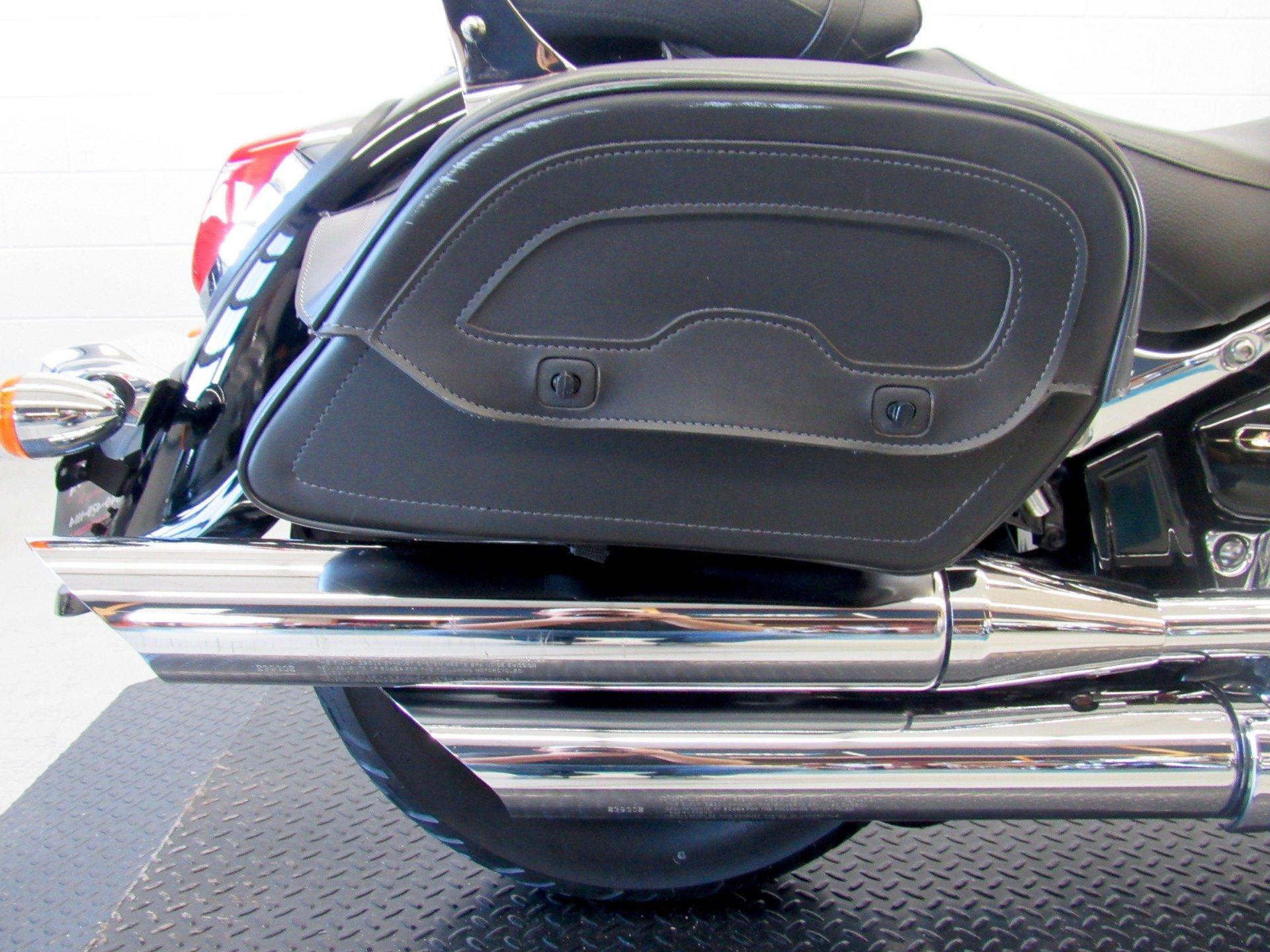 2009 Suzuki Boulevard C50 in Fredericksburg, Virginia - Photo 15