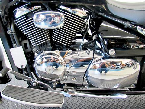 2009 Suzuki Boulevard C50 in Fredericksburg, Virginia - Photo 19