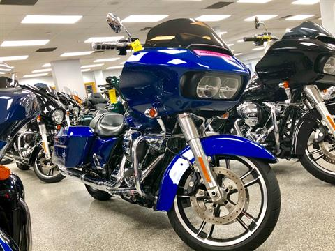 2017 Harley-Davidson Road Glide® in Fredericksburg, Virginia