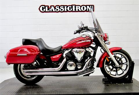 2009 Yamaha V Star 950 in Fredericksburg, Virginia - Photo 1