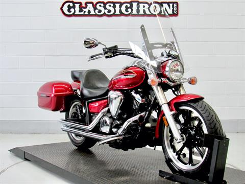 2009 Yamaha V Star 950 in Fredericksburg, Virginia - Photo 2