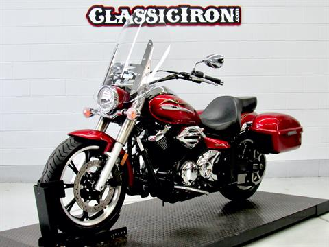 2009 Yamaha V Star 950 in Fredericksburg, Virginia - Photo 3