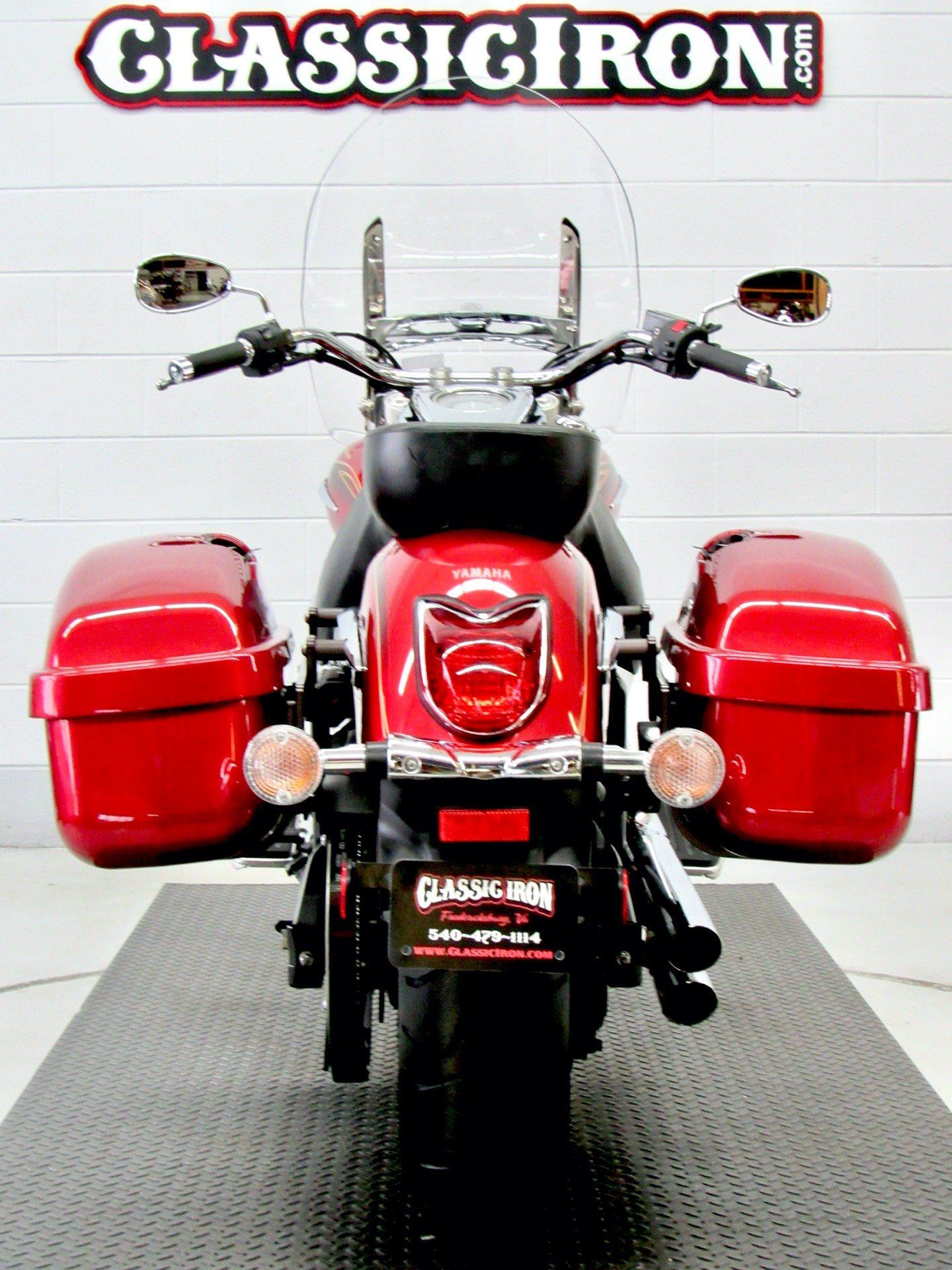2009 Yamaha V Star 950 in Fredericksburg, Virginia - Photo 9