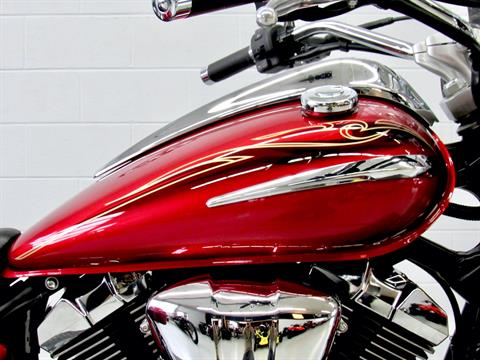 2009 Yamaha V Star 950 in Fredericksburg, Virginia - Photo 13