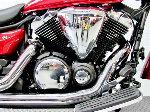 2009 Yamaha V Star 950 in Fredericksburg, Virginia - Photo 14