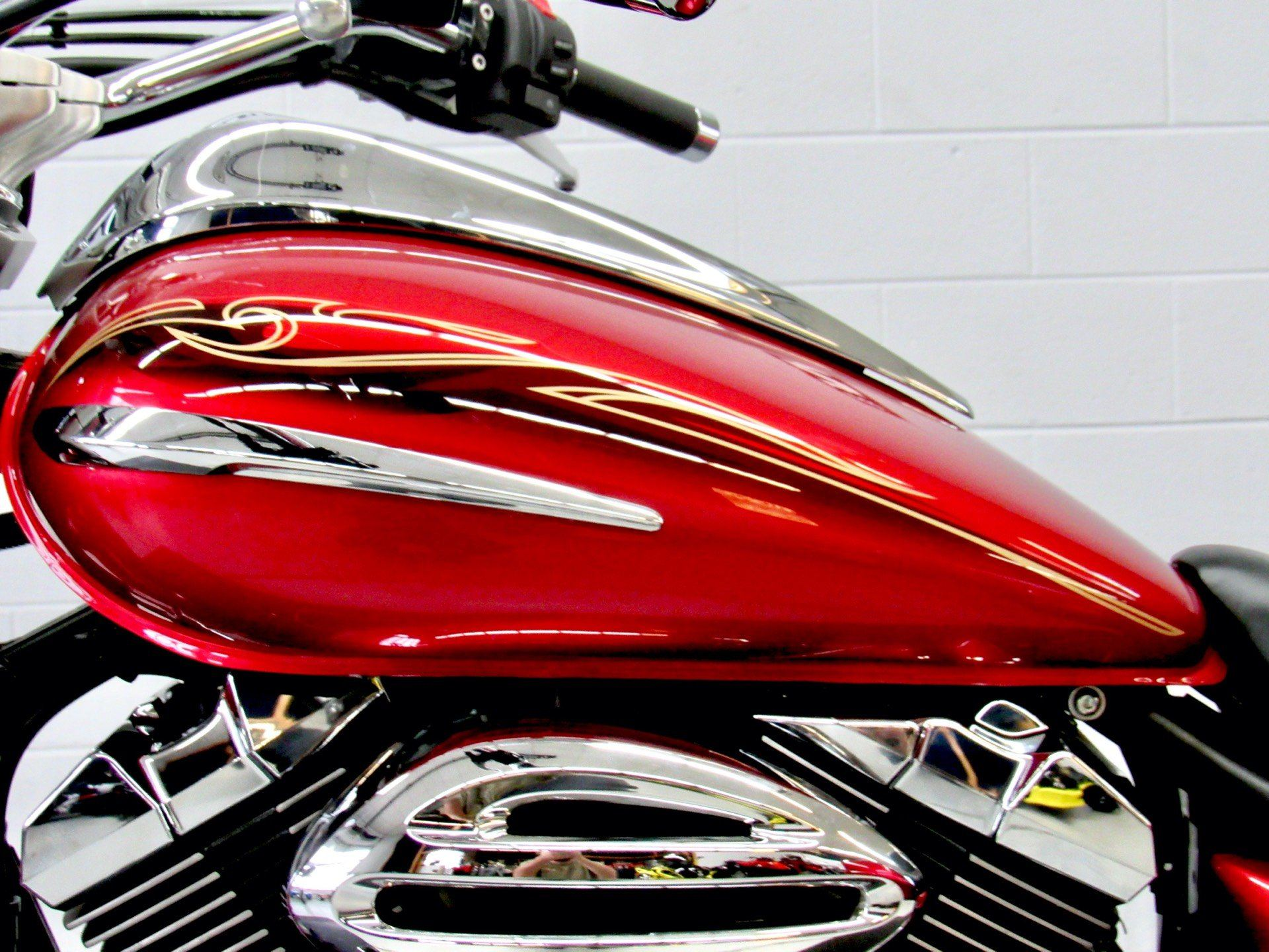 2009 Yamaha V Star 950 in Fredericksburg, Virginia - Photo 18