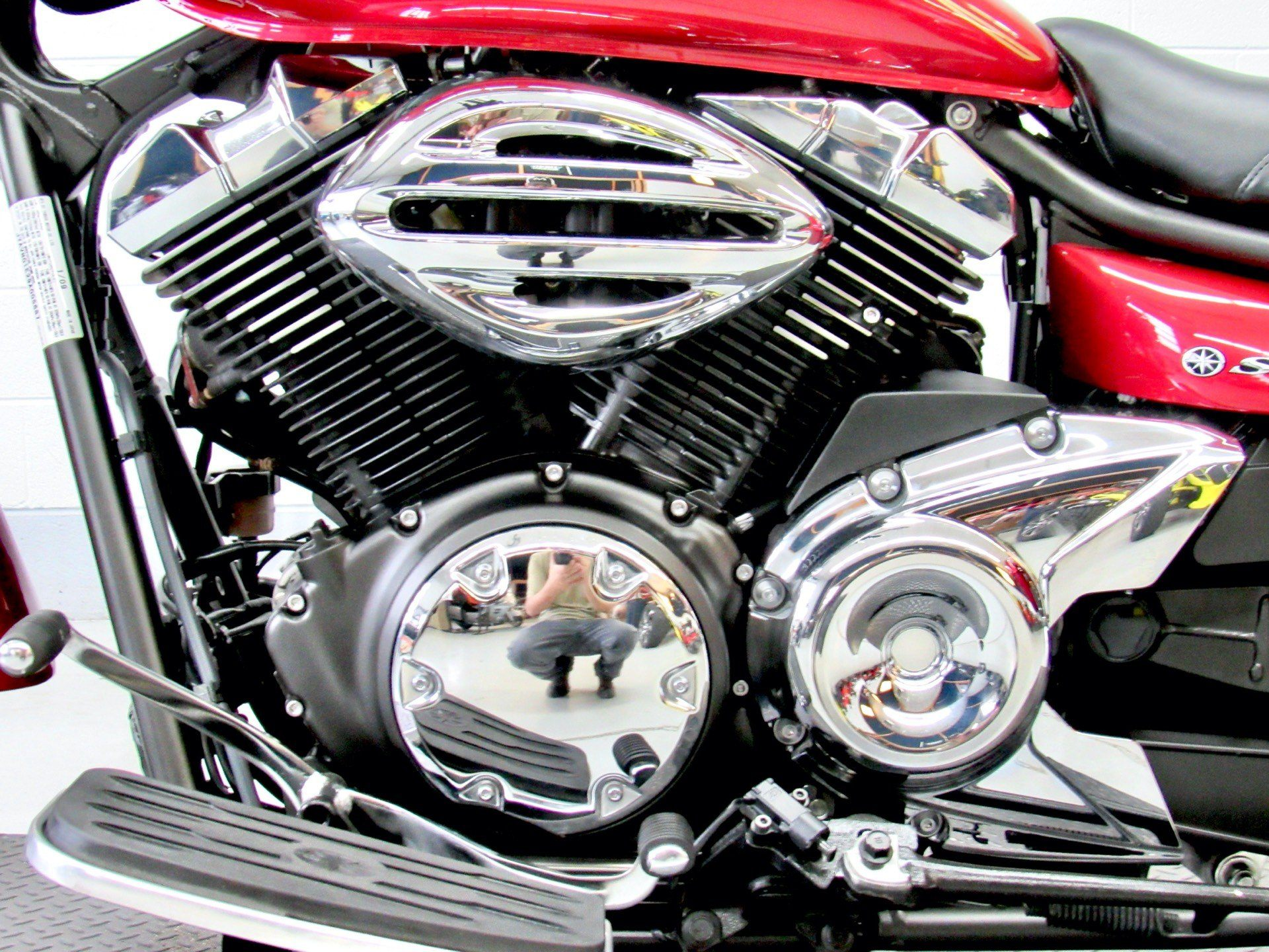 2009 Yamaha V Star 950 in Fredericksburg, Virginia - Photo 19