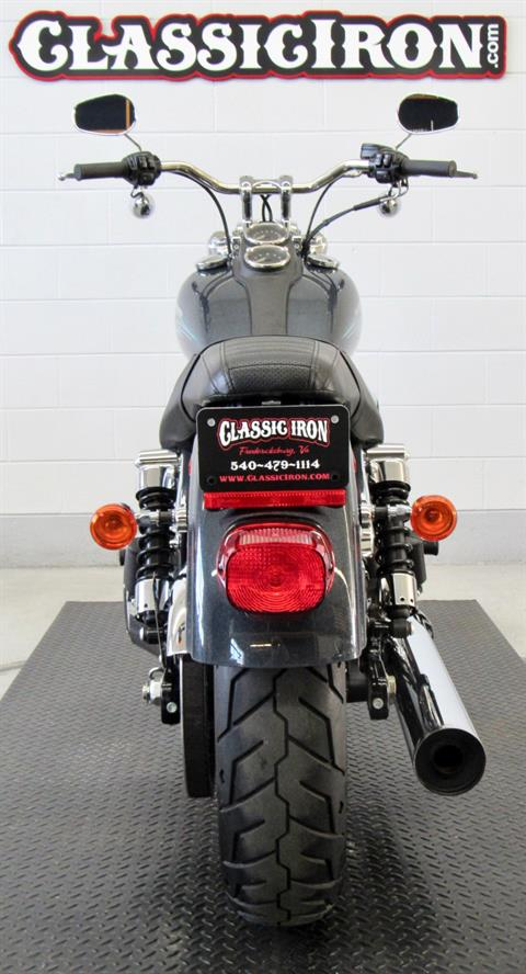 2015 Harley-Davidson Low Rider® in Fredericksburg, Virginia