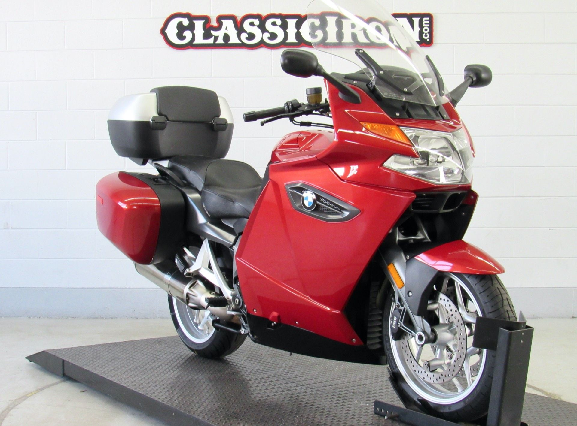 2009 BMW K 1300 GT in Fredericksburg, Virginia - Photo 2