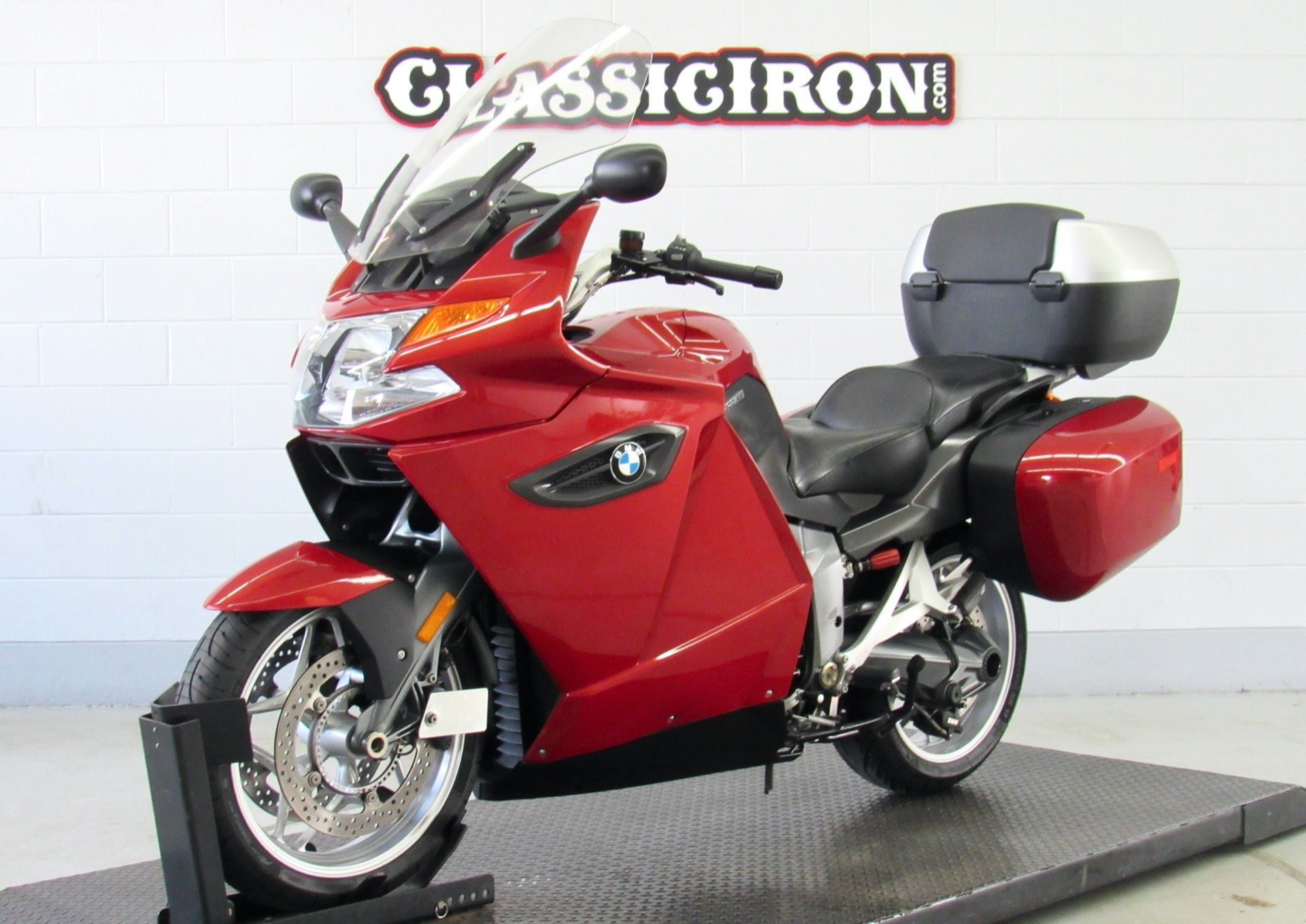 2009 BMW K 1300 GT in Fredericksburg, Virginia - Photo 3