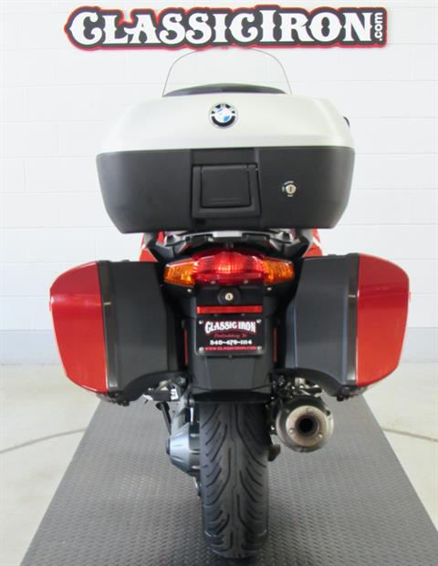2009 BMW K 1300 GT in Fredericksburg, Virginia - Photo 9
