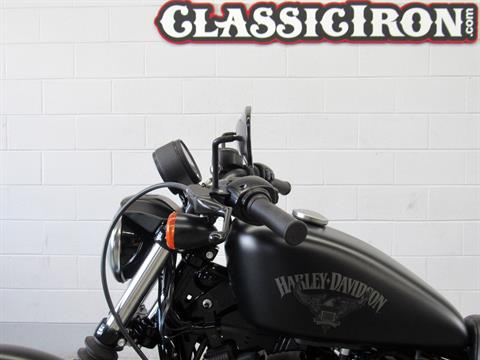 2018 Harley-Davidson Iron 883™ in Fredericksburg, Virginia - Photo 17