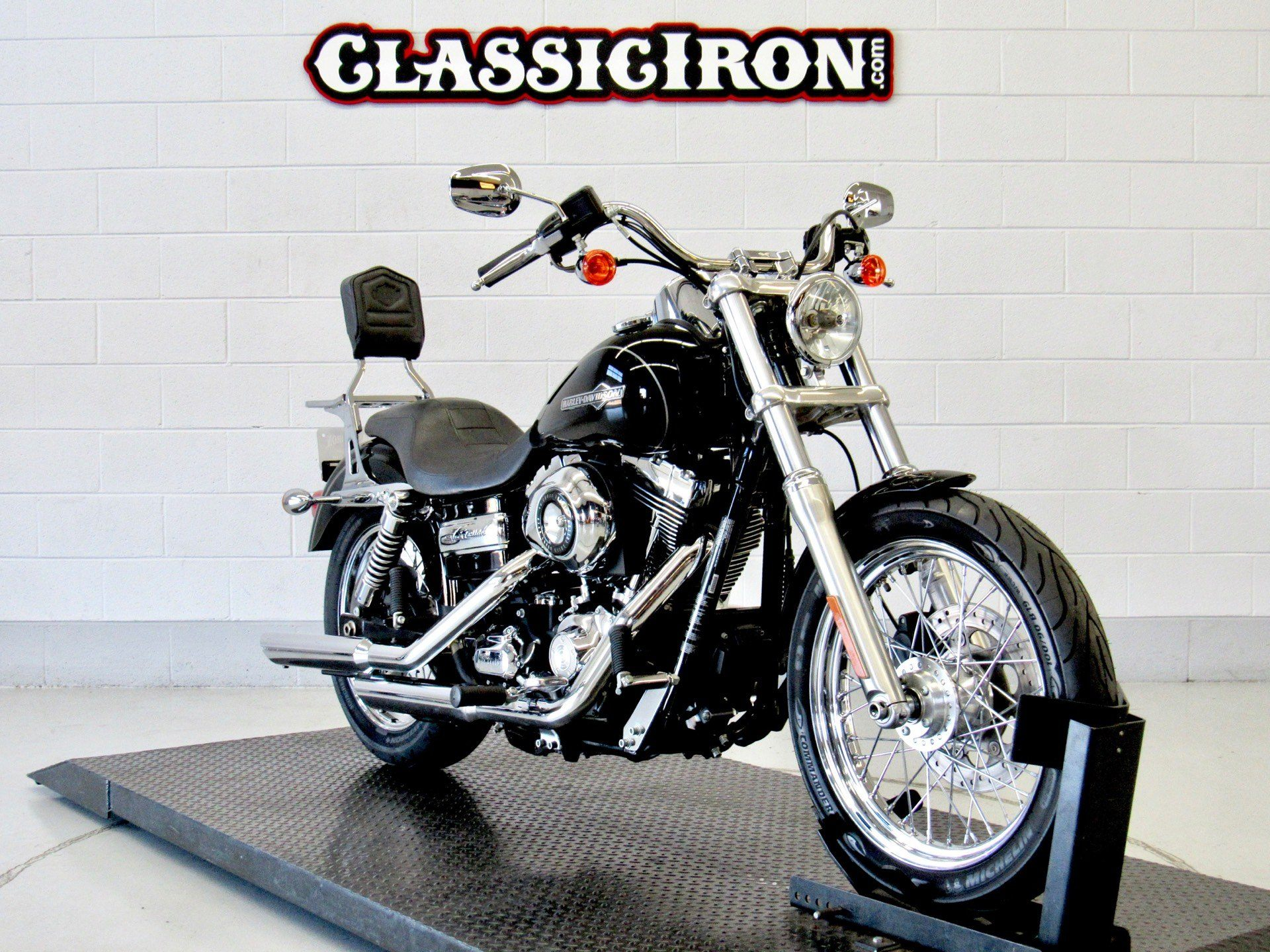 2012 Harley-Davidson Dyna® Super Glide® Custom in Fredericksburg, Virginia - Photo 2