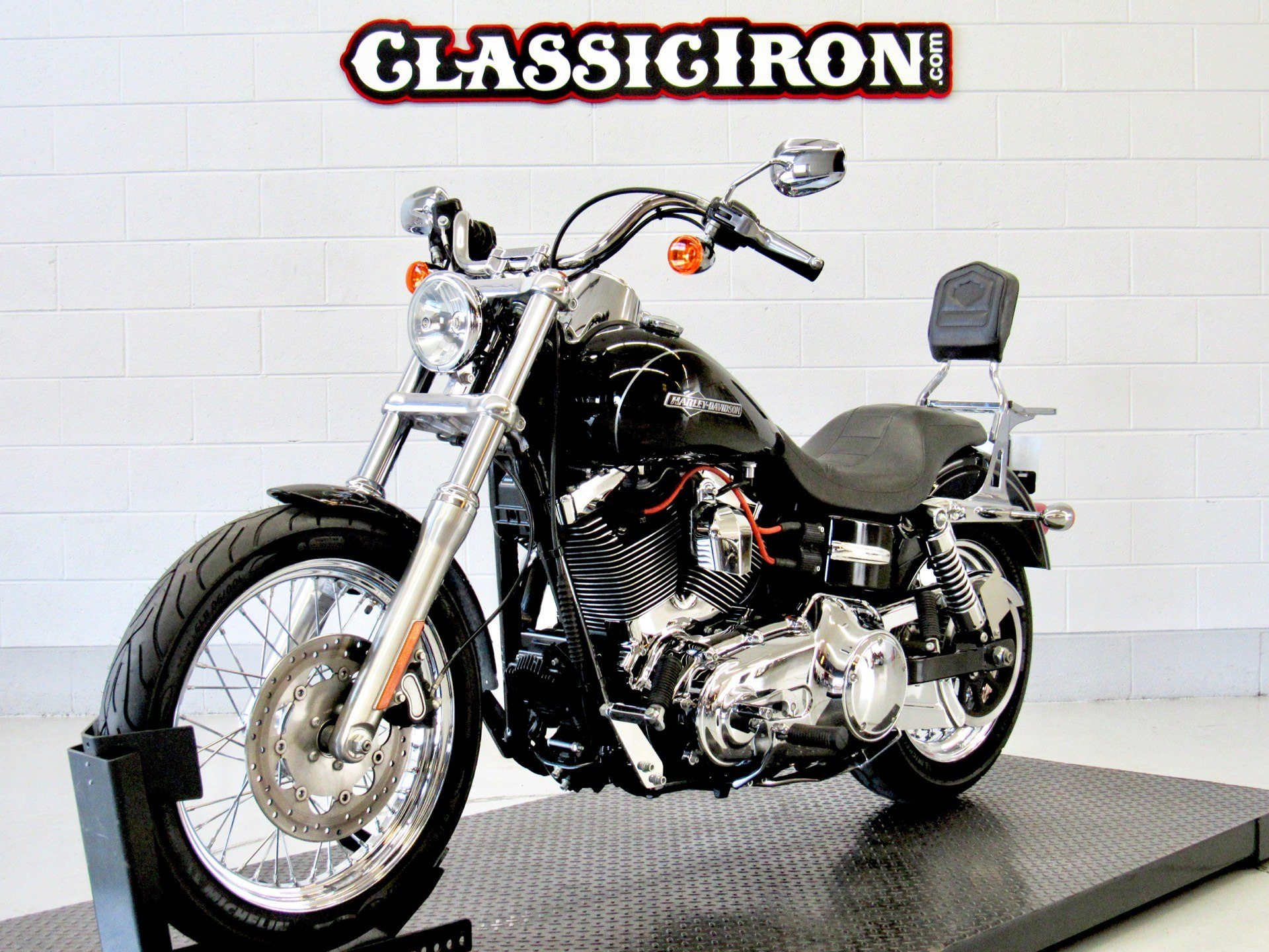 2012 Harley-Davidson Dyna® Super Glide® Custom in Fredericksburg, Virginia - Photo 3