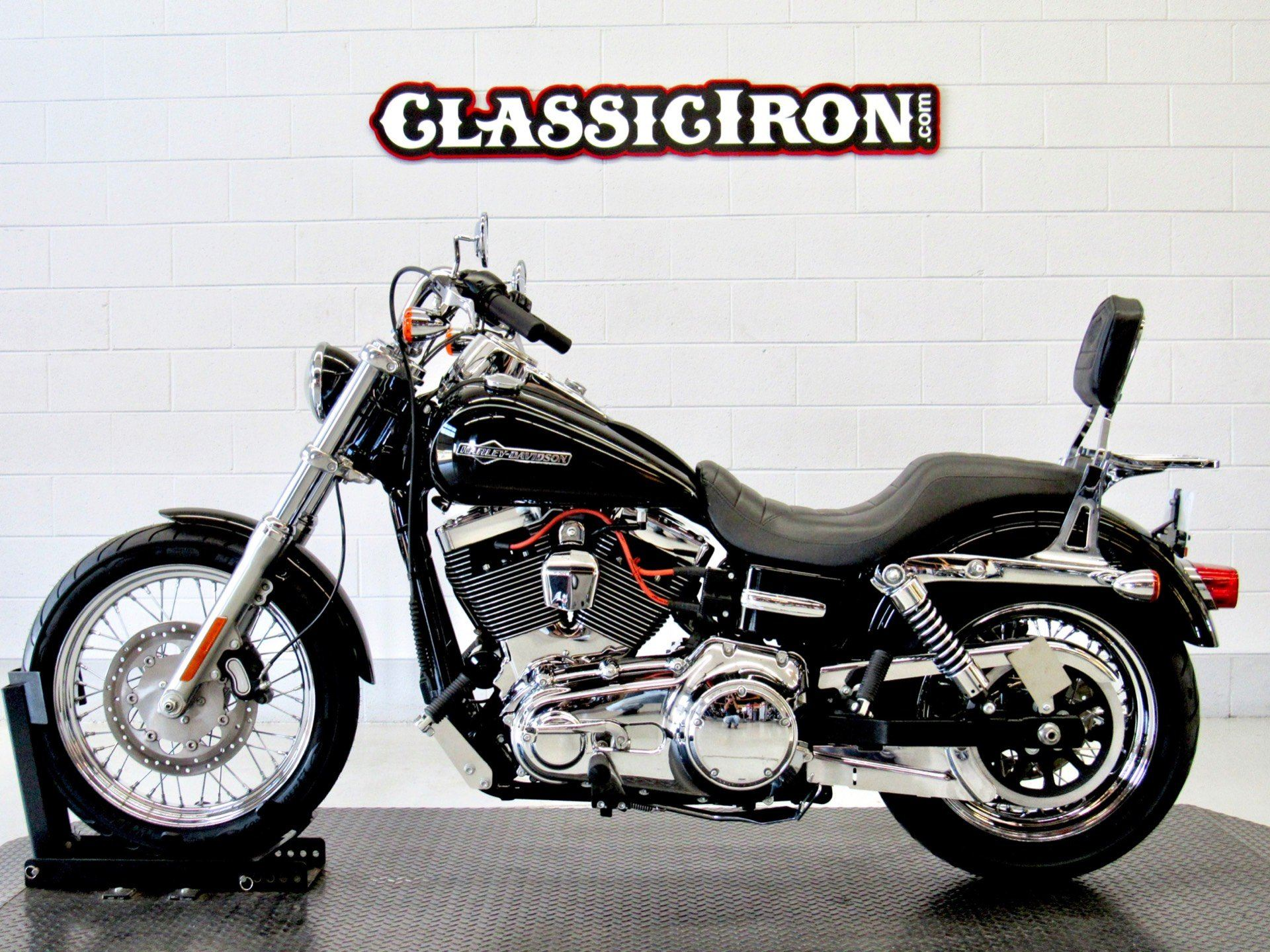 2012 Harley-Davidson Dyna® Super Glide® Custom in Fredericksburg, Virginia - Photo 4