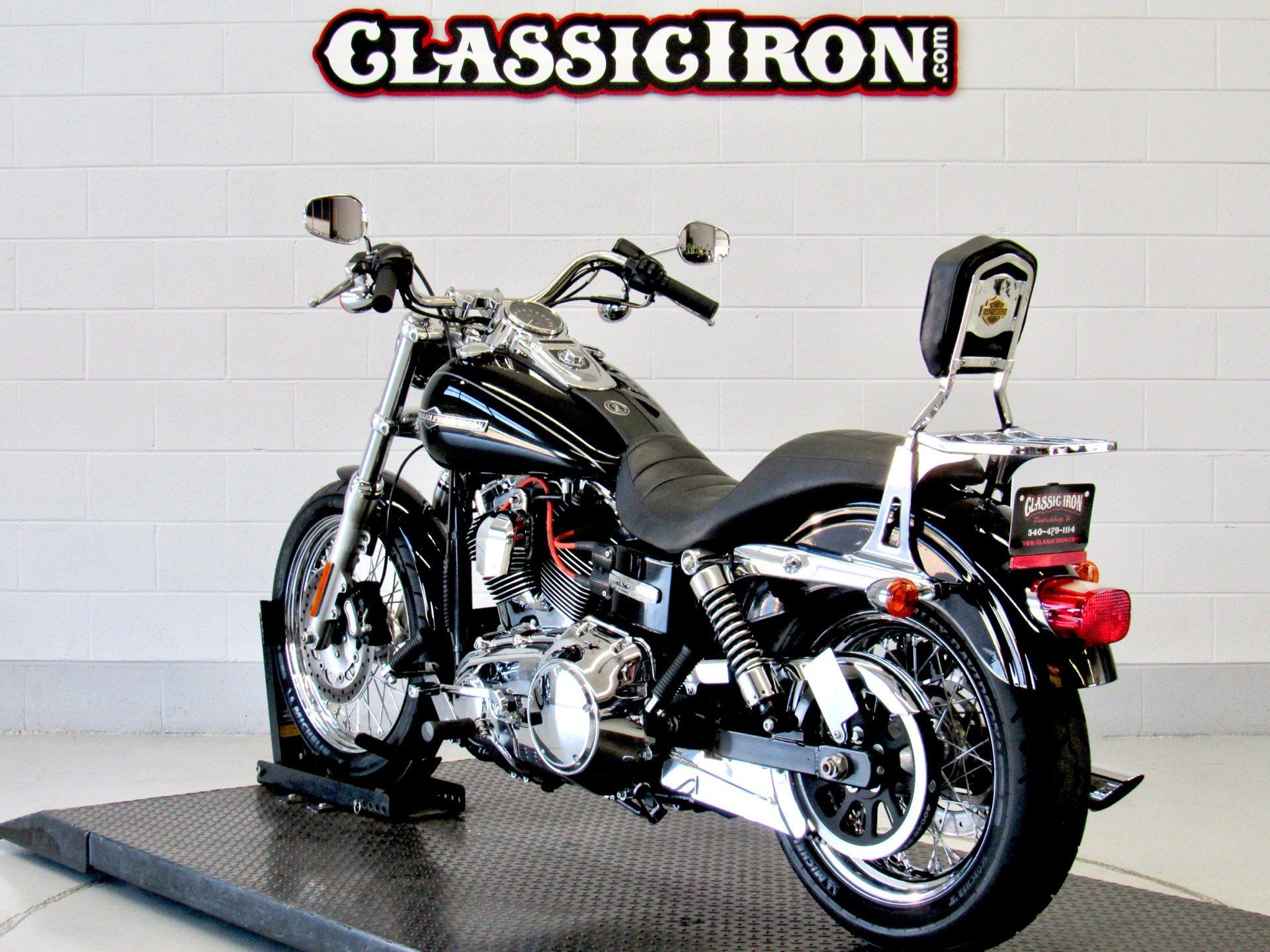 2012 Harley-Davidson Dyna® Super Glide® Custom in Fredericksburg, Virginia - Photo 6