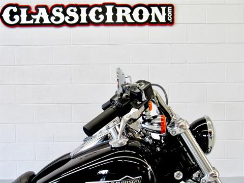 2012 Harley-Davidson Dyna® Super Glide® Custom in Fredericksburg, Virginia - Photo 12