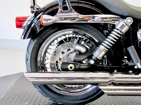 2012 Harley-Davidson Dyna® Super Glide® Custom in Fredericksburg, Virginia - Photo 15