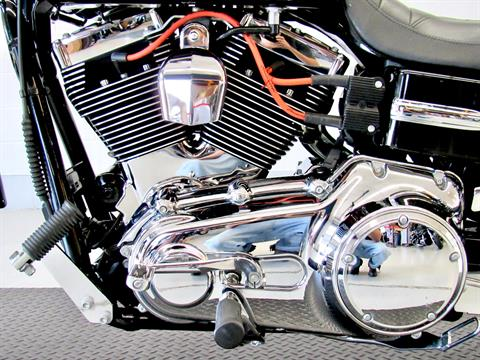 2012 Harley-Davidson Dyna® Super Glide® Custom in Fredericksburg, Virginia - Photo 19
