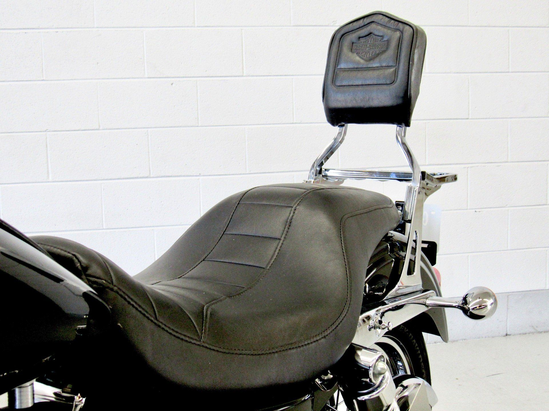 2012 Harley-Davidson Dyna® Super Glide® Custom in Fredericksburg, Virginia - Photo 21