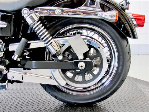 2012 Harley-Davidson Dyna® Super Glide® Custom in Fredericksburg, Virginia - Photo 22