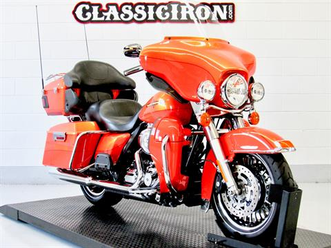 2012 Harley-Davidson Electra Glide® Ultra Limited in Fredericksburg, Virginia - Photo 2