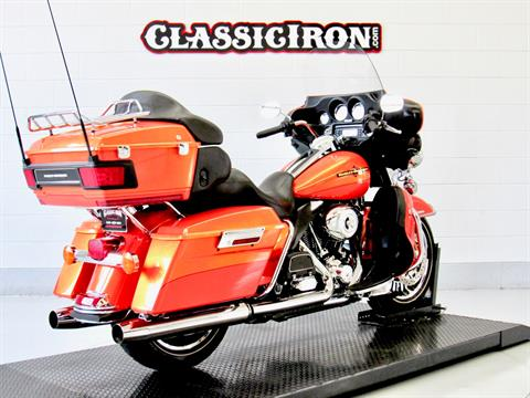 2012 Harley-Davidson Electra Glide® Ultra Limited in Fredericksburg, Virginia - Photo 5
