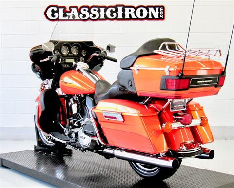 2012 Harley-Davidson Electra Glide® Ultra Limited in Fredericksburg, Virginia - Photo 6