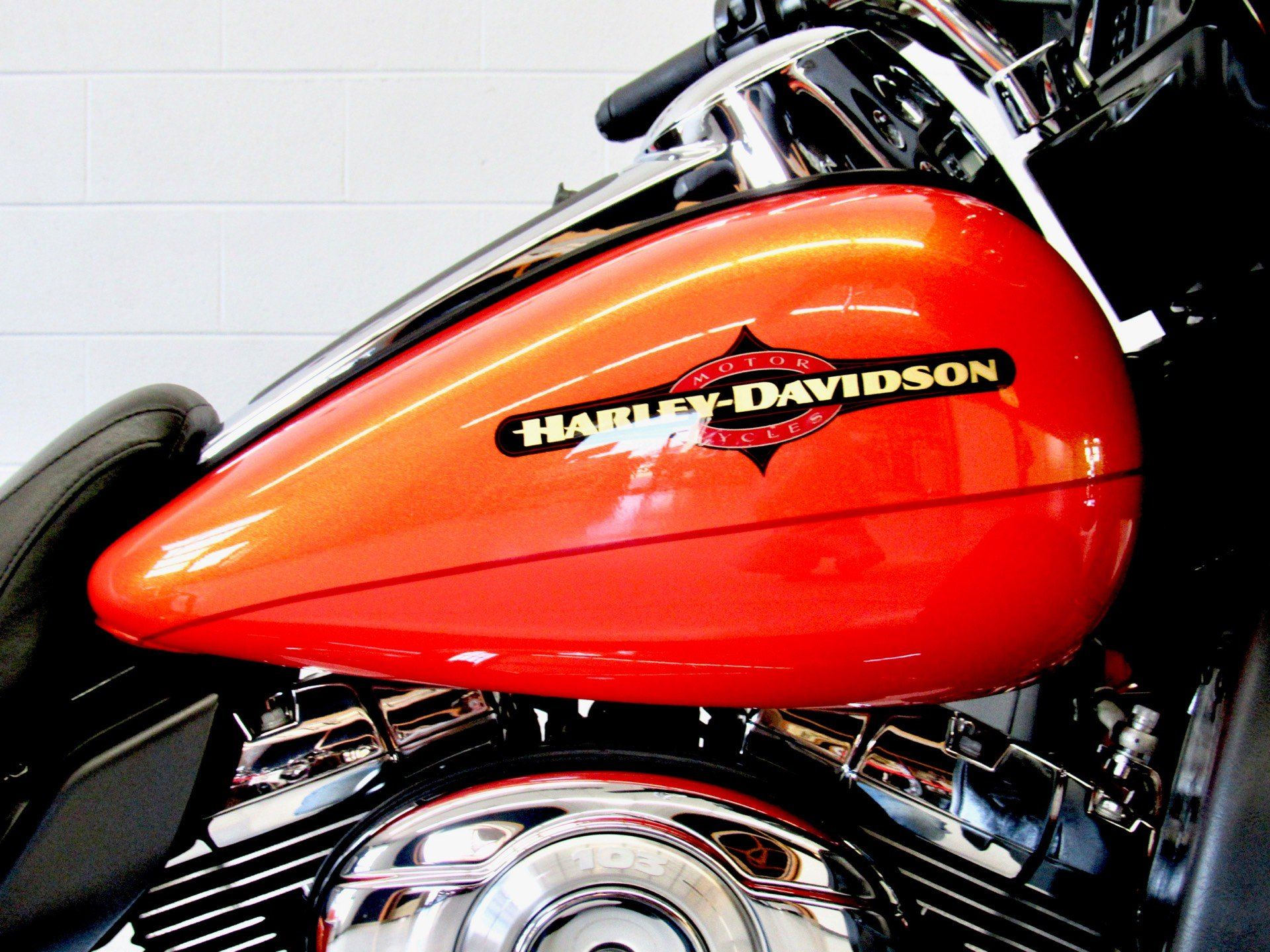 2012 Harley-Davidson Electra Glide® Ultra Limited in Fredericksburg, Virginia - Photo 13