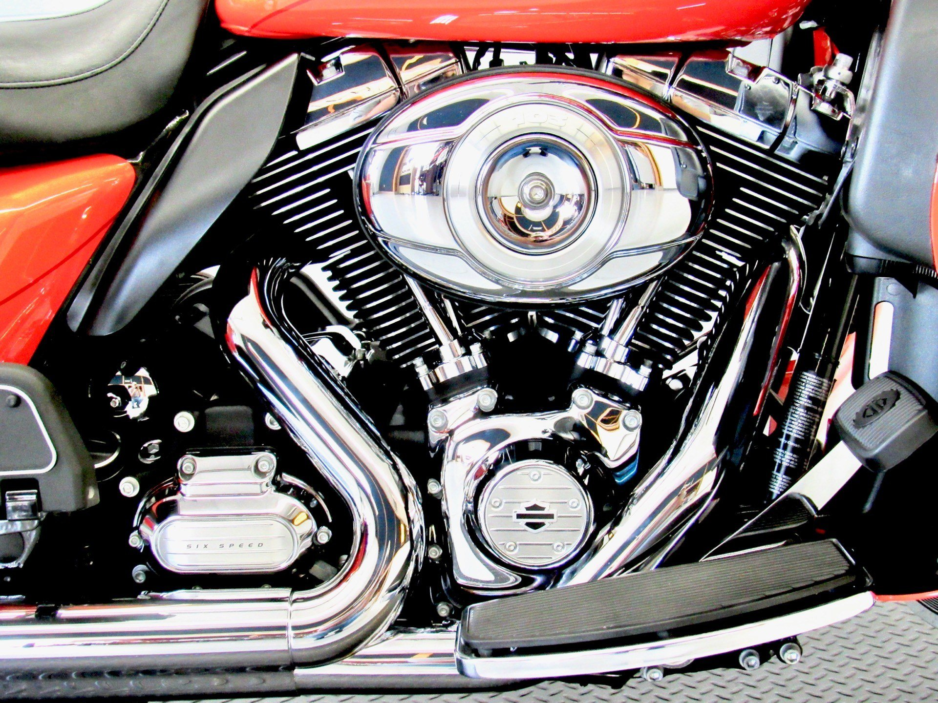 2012 Harley-Davidson Electra Glide® Ultra Limited in Fredericksburg, Virginia - Photo 14