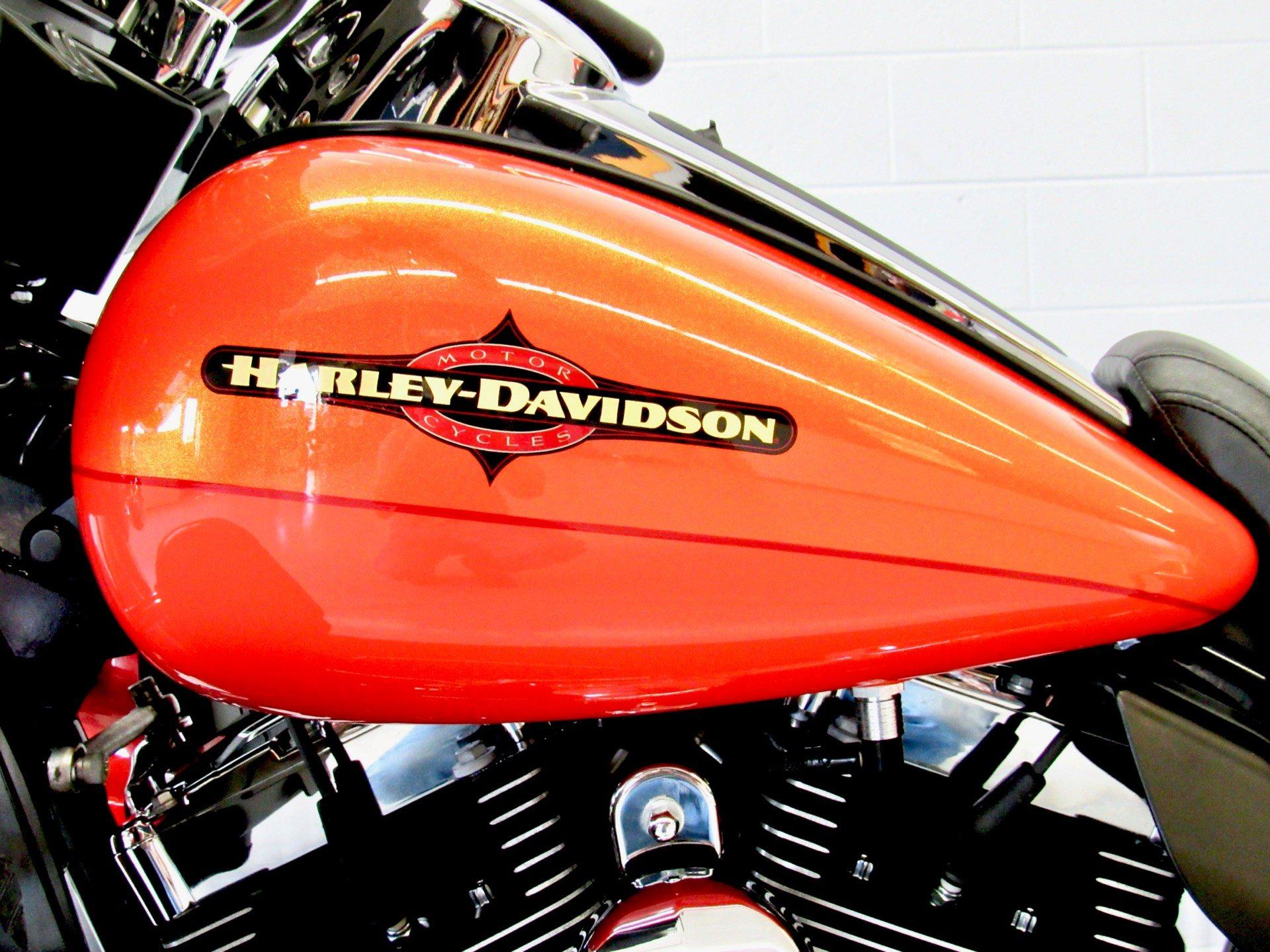 2012 Harley-Davidson Electra Glide® Ultra Limited in Fredericksburg, Virginia - Photo 18