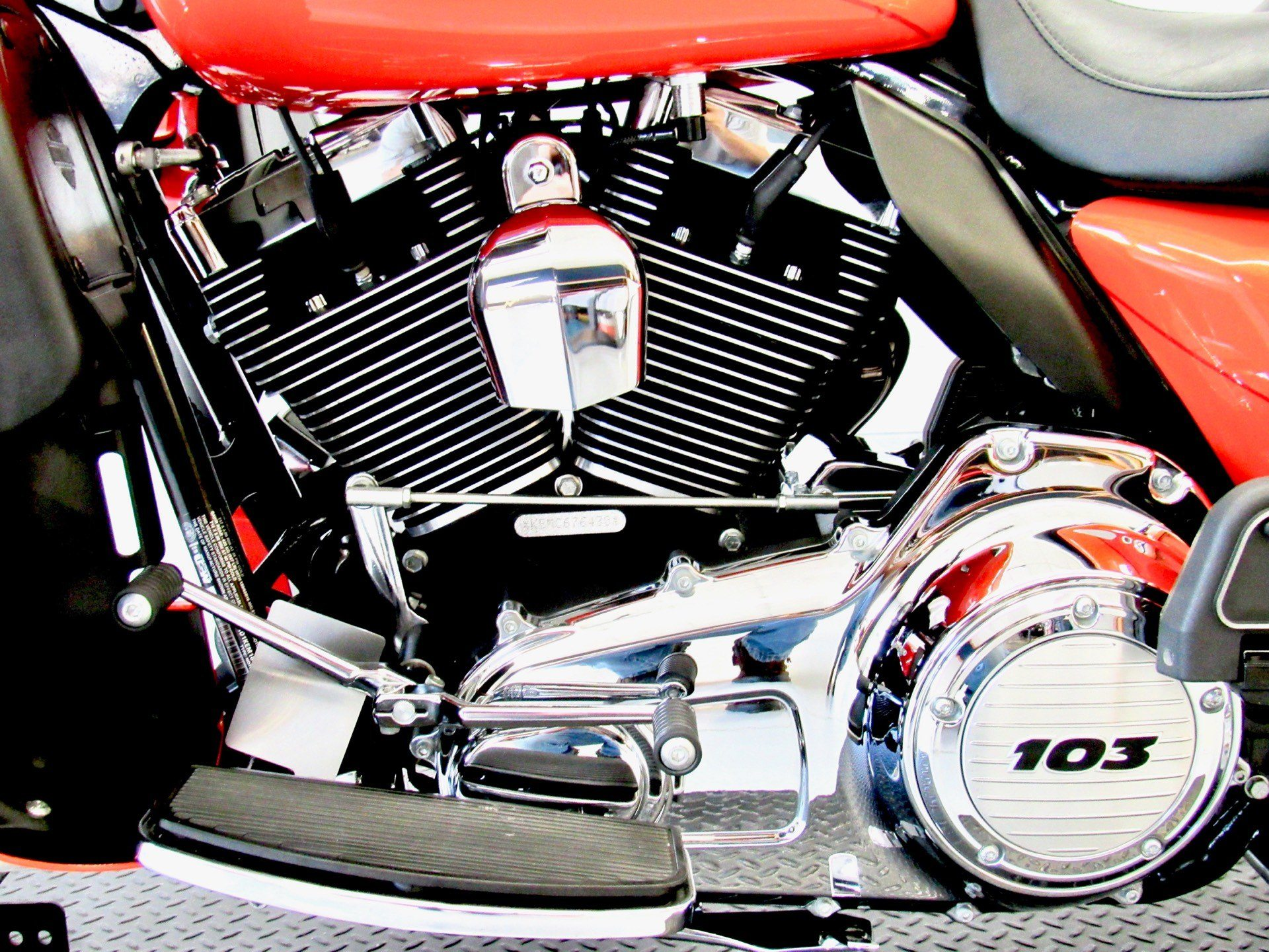 2012 Harley-Davidson Electra Glide® Ultra Limited in Fredericksburg, Virginia - Photo 19