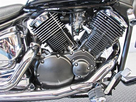 2007 Yamaha V Star® Midnight 1100 Custom in Fredericksburg, Virginia - Photo 14