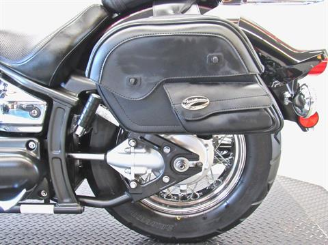 2007 Yamaha V Star® Midnight 1100 Custom in Fredericksburg, Virginia - Photo 22